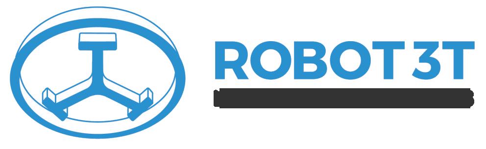 Robot 3T