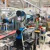 Lắp đặt hệ thống robot công nghiệp Robot3T tại Premo Việt Nam